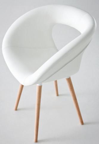 Židle Poema W-U