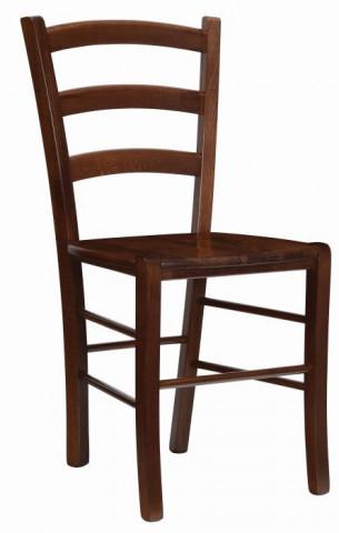 Dřevěná židle Venezia W