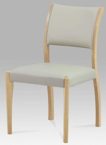 Jídelní židle C-186 OAK1