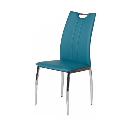 Jídelní židle OLIVA petrolejová