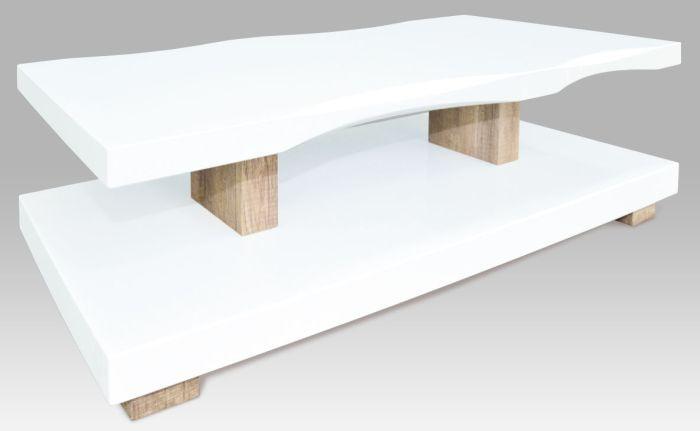 Autronic Konferenční stolek AHG-219 WT