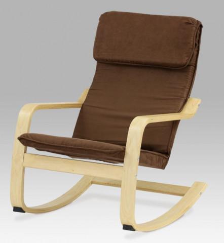 Relaxační křeslo QR-15 NAT - II. jakost