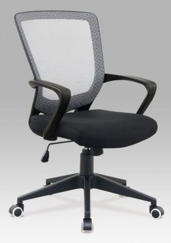 Kancelářská židle KA-G108 BK
