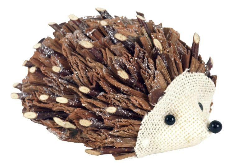 Dekorační ježek PRZ675752