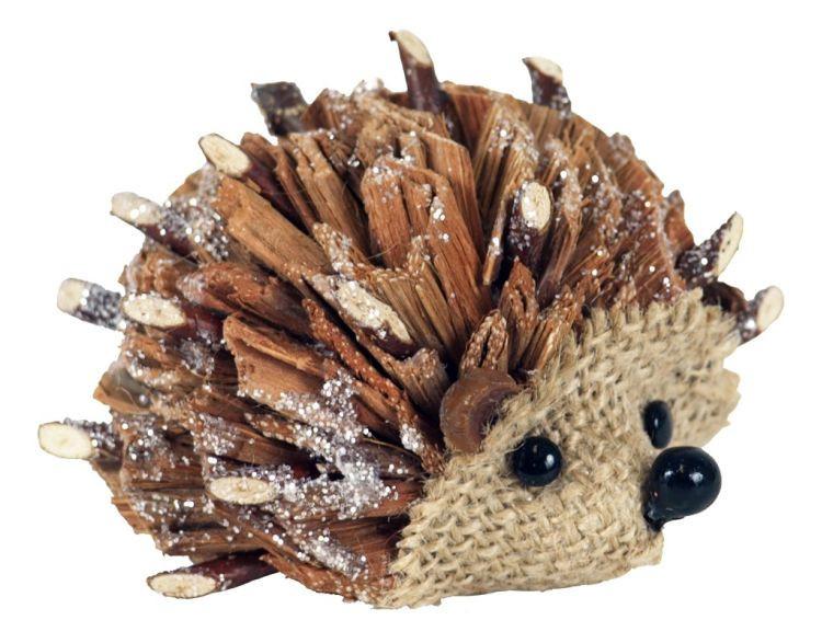 Dekorační ježek PRZ675769