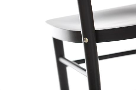 Čalouněná židle 313 077 N°77 - Ilustrační fotografie