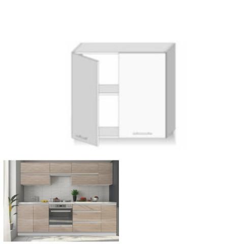 Kuchyňská skříňka LINE SONOMA G80