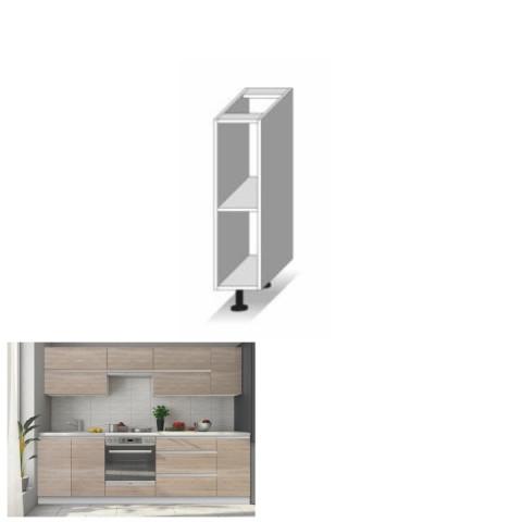 Kuchyňská skříňka LINE SONOMA D20 OTV