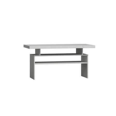Konferenční stolek INFINITY 13 jasan bílý