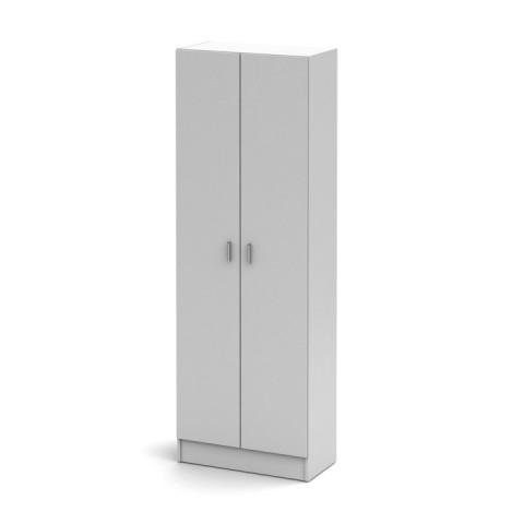 Botníková skříň MARINA - bílá