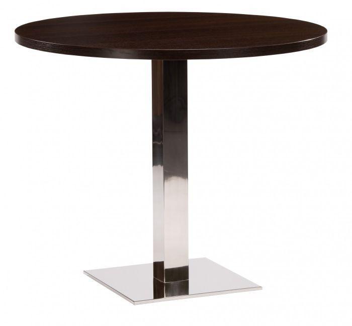 MIKO Stůl ALU ALU 2 - černá