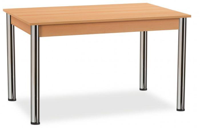 MIKO Stůl Torino 80x80 cm