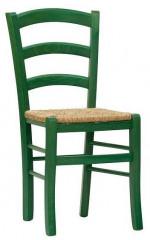 Jídelní židle Paysane COLOR - výplet