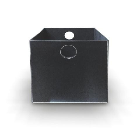 Úložný box LEXO - černý