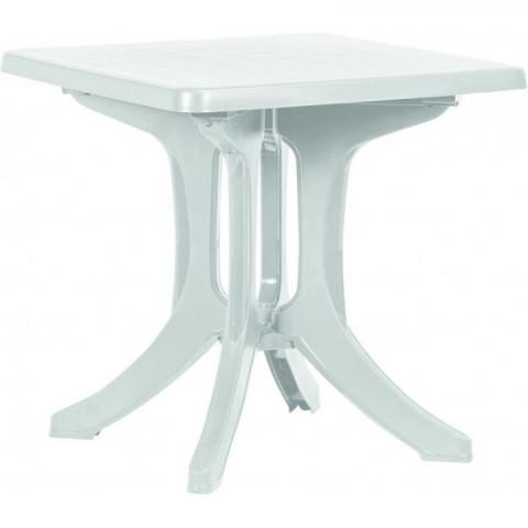 NAPOLI stůl - bílý