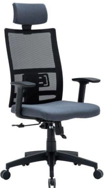 Antares Kancelářská židle Mija Černá