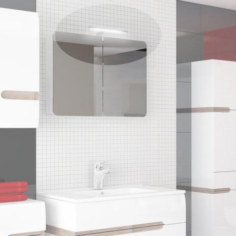 Osvětlení k zrcadlové skříňce Kombibox LYNATET