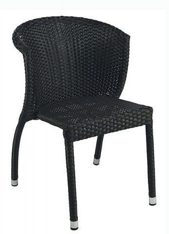 Židle Clara - Black