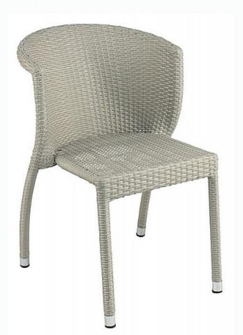 Židle Clara - Dark grey
