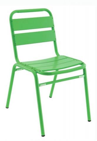 Židle Florida - zelená