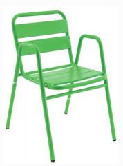 Židle Florida F - zelená