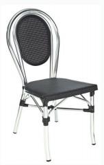 Židle Paris Textylene - Aluminium