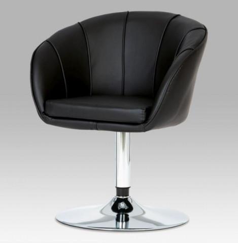 Relaxační křeslo HL-107 BK