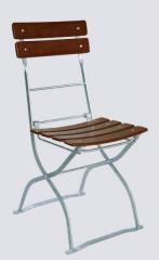 Židle Arnika - jasan prohnutý+pozink