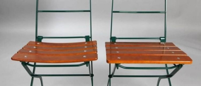 Židle Arnika - sedák rovný nebo prohnutý (pouze u jasanu)