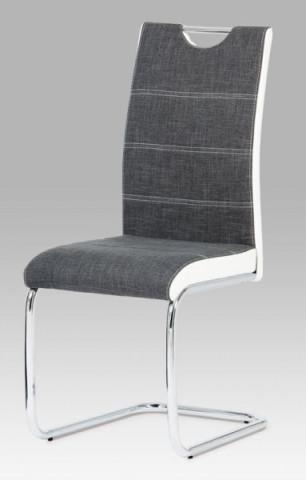 Jídelní židle HC-582 GREY2