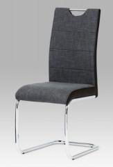 Jídelní židle HC-582 BK2