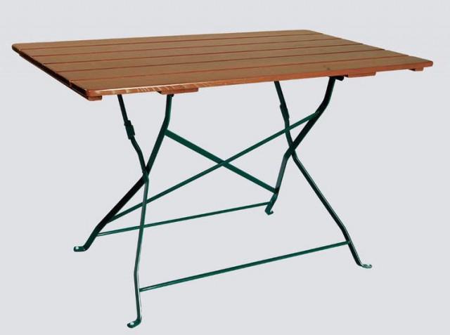 Stůl Klasik 110x70