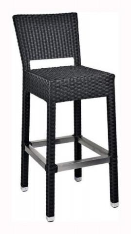 Barová židle Mezza B