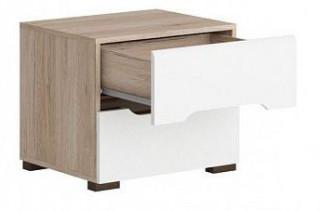 Noční stolek Elpasso KOM2S