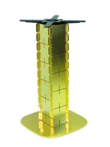 Stolová podnož FK001-GOLD