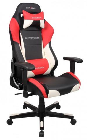 Kancelářská židle DXRACER OH/DF61/NWR