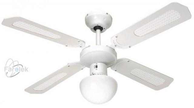 Stropní ventilátor BALI B.