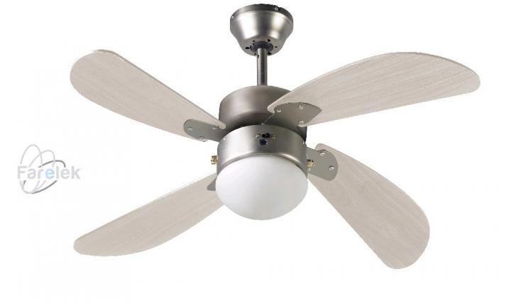 V-Garden Stropní ventilátor BERMUDES