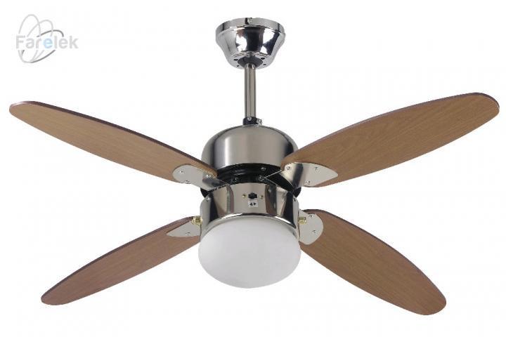Stropní ventilátor SRI LANKA