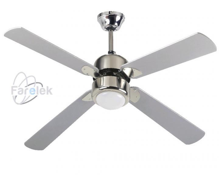 Stropní ventilátor FIJI