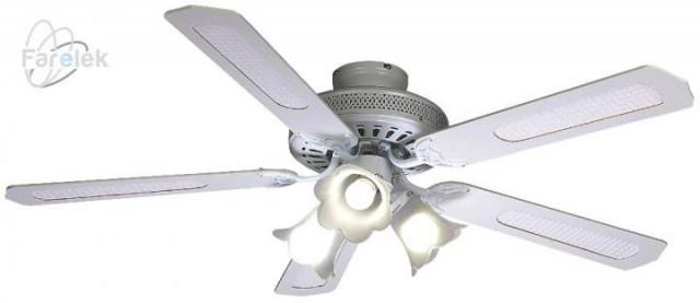 Stropní ventilátor BALEARES B.