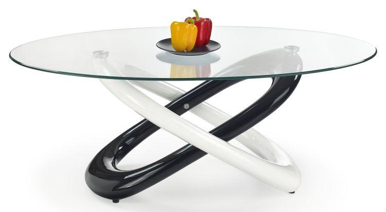 Halmar Konferenční stolek Gobi
