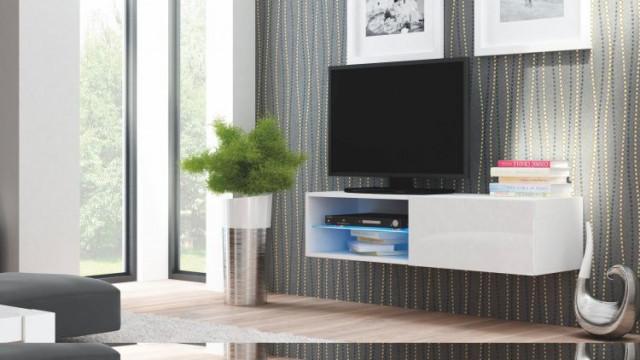 Televizní stolek Livo RTV-120W