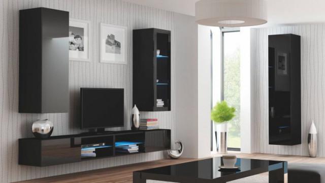 Televizní stolek Livo RTV-160W