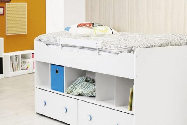 Dětská postel 82221