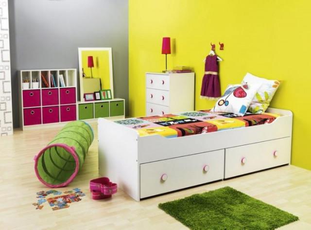 Dětská postel 82220