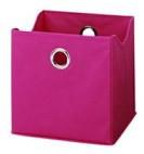 Látkový Box 82299 růžový