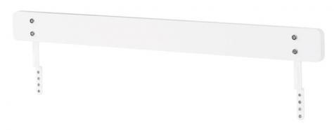 Zábrana 82238 - bílá
