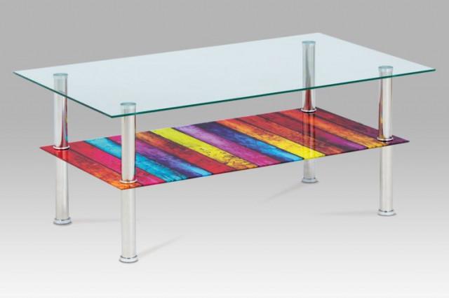 Konferenční stolek HCT-401 COL