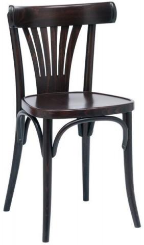 Dřevěná židle 311 056 N°56